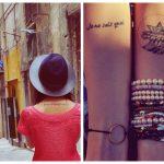 Regula celor 5 | Tatuajele sunt mereu o idee bună!