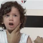 A apărut un vaccin nou pentru copii, contestat doar pe stadioane