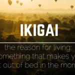 INFOGRAFIC | Ce e ăla un ikigai și de ce să te dai jos din pat dimineața?