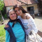 """Suntem toti niste bunici care """"never wanted to leave"""""""